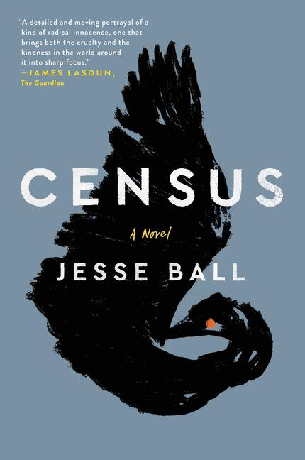 Census. Jesse Ball