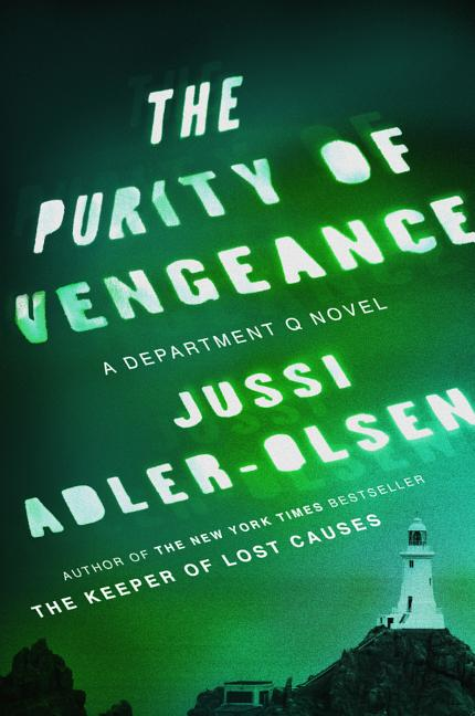 The Purity of Vengeance. Jussi Adler-Olsen