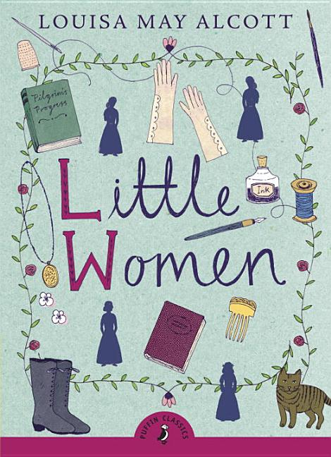 Little Women. Louisa May Alcott.