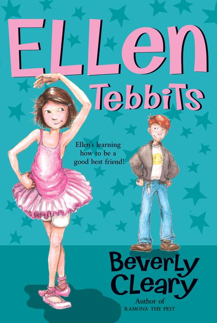 Ellen Tebbits. Beverly Cleary, Tracy Dockray
