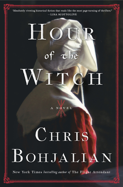 Hour of the Witch. Chris Bohjalian