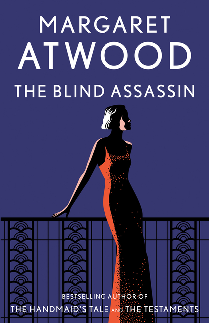 The Blind Assassin. Margaret Atwood