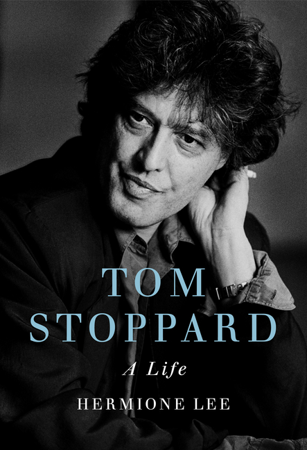 Tom Stoppard: A Life. Hermione Lee