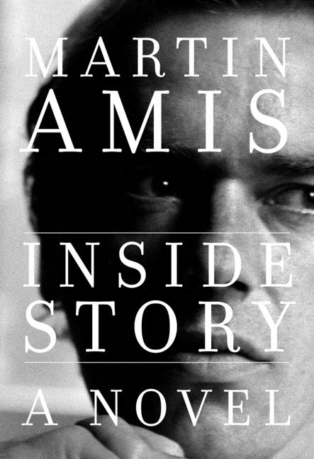 Inside Story. Martin Amis