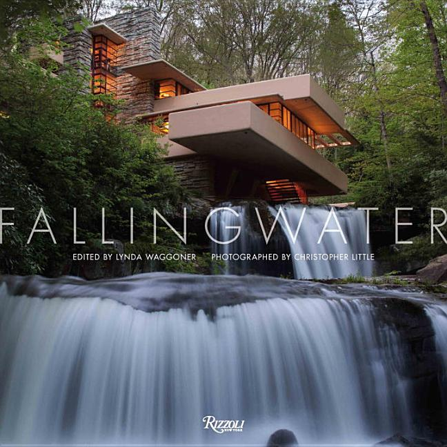 Fallingwater. Lynda Waggoner, Chrisopher Little, Photographer