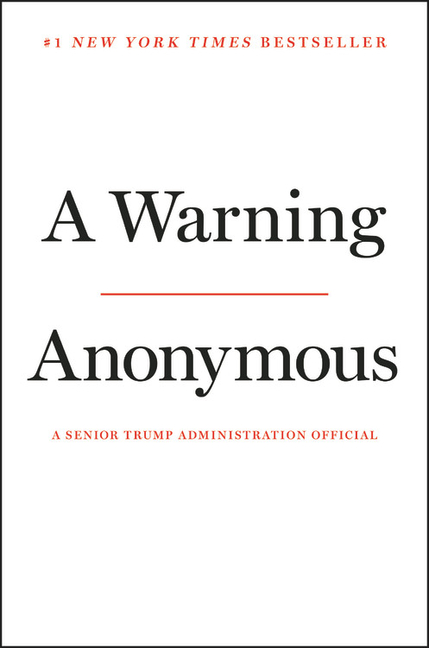A Warning. Anonymous
