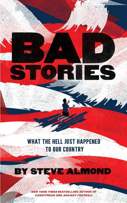 Bad Stories: What the Hell Just Happened to Our Country. Steve Almond