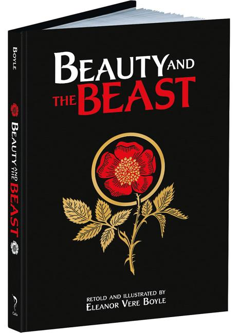 Beauty and the Beast. Eleanor Vere Boyle
