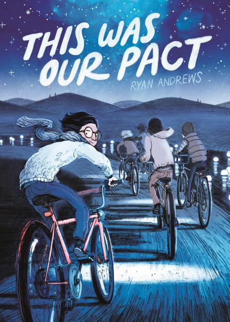 This Was Our Pact. Ryan Andrews