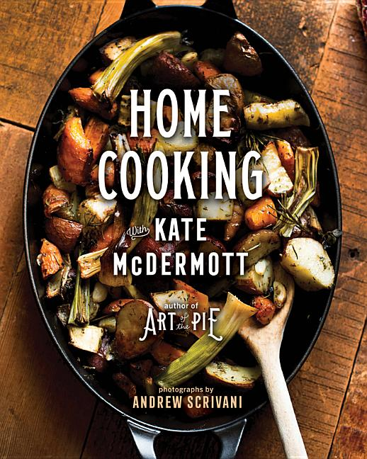 Home Cooking with Kate McDermott. Kate McDermott