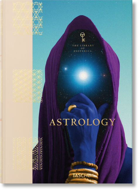 Astrology. the Library of Esoterica. Andrea Richards, Susan Miller, Jessica Hundley, Thunderwing