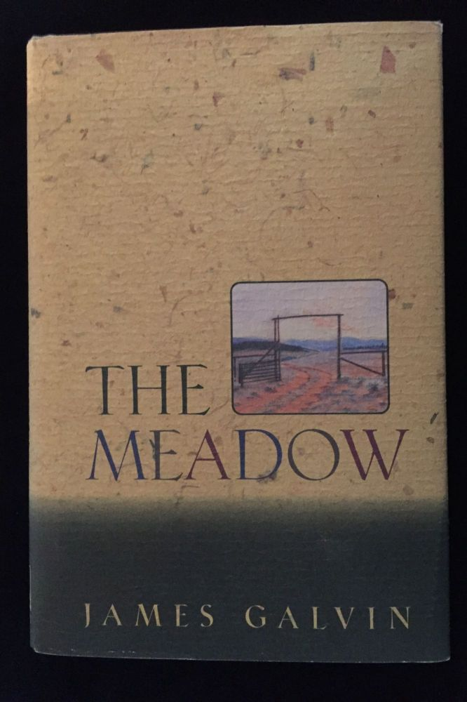 The Meadow. James Galvin.
