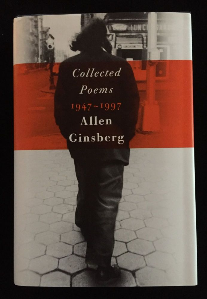Collected Poems 1947 - 1997. Allen Ginsberg.