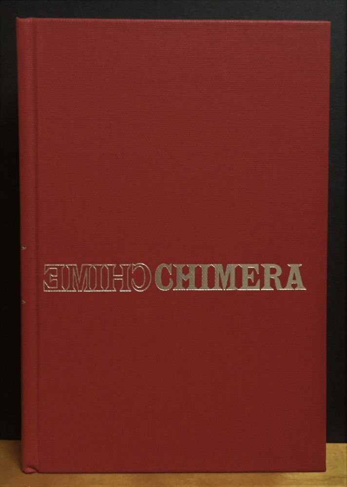 Chimera. John Barth.