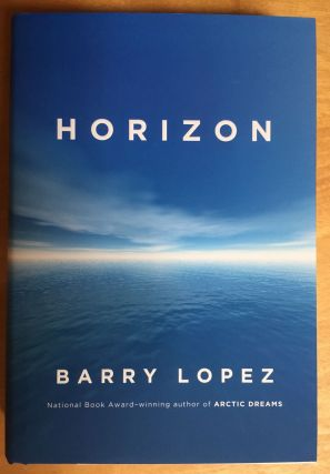 Horizon. Barry Lopez