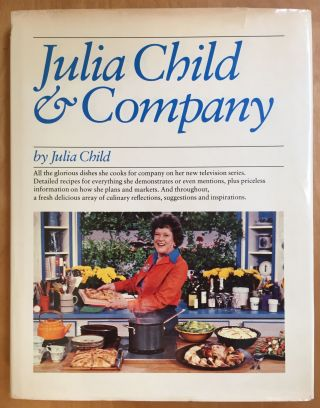 Julia Child & Company. Julia Child