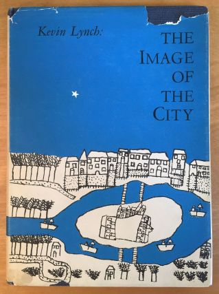 The Image of the City. Kevin Lynch
