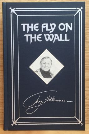 The Fly on the Wall. Tony Hillerman