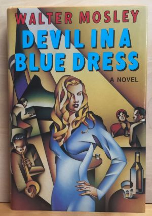 Devil in a Blue Dress. Walter Mosley