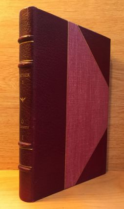 The Novels and Stories of Willa Cather: Autograph Edition