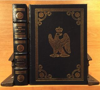 The Campaigns of Napoleon. Two Volume Set. David G. Chandler