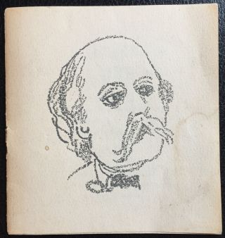 Flaubert's ABC: Thirty-Five of the Nine-Hundred-Odd Entries in the Dictionnaire des Idees Recues....