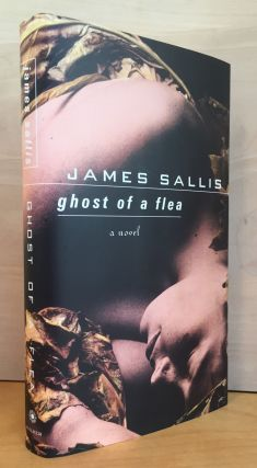 Ghost of a Flea. James Sallis
