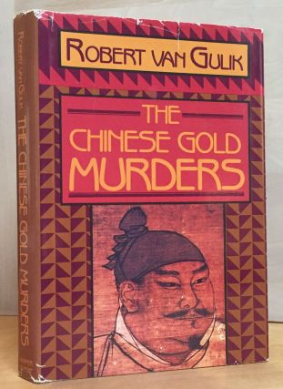The Chinese Gold Murders. Robert Van Gulik
