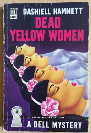 Dead Yellow Women. Dashiell Hammett