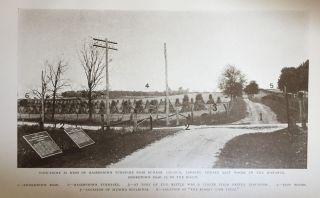 The Maryland Campaign and The Battle of Antietam