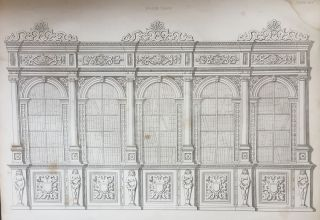 Practical Carpentry, Joinery, and Cabinet-Making; Being a New and Complete System of Lines for the Use of Workmen, Founded on Accurate Geometrical and Mechanical Principles, With Their Application in Carpentry - to Roofs, Domes, Centring, Etc.; In Cabinet-Making, To Furniture, Both Plain and Ornamental, Fully and Clearly Explained