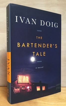 The Bartender's Tale. Ivan Doig